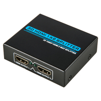 HDMI1.3 1x2 Splitter